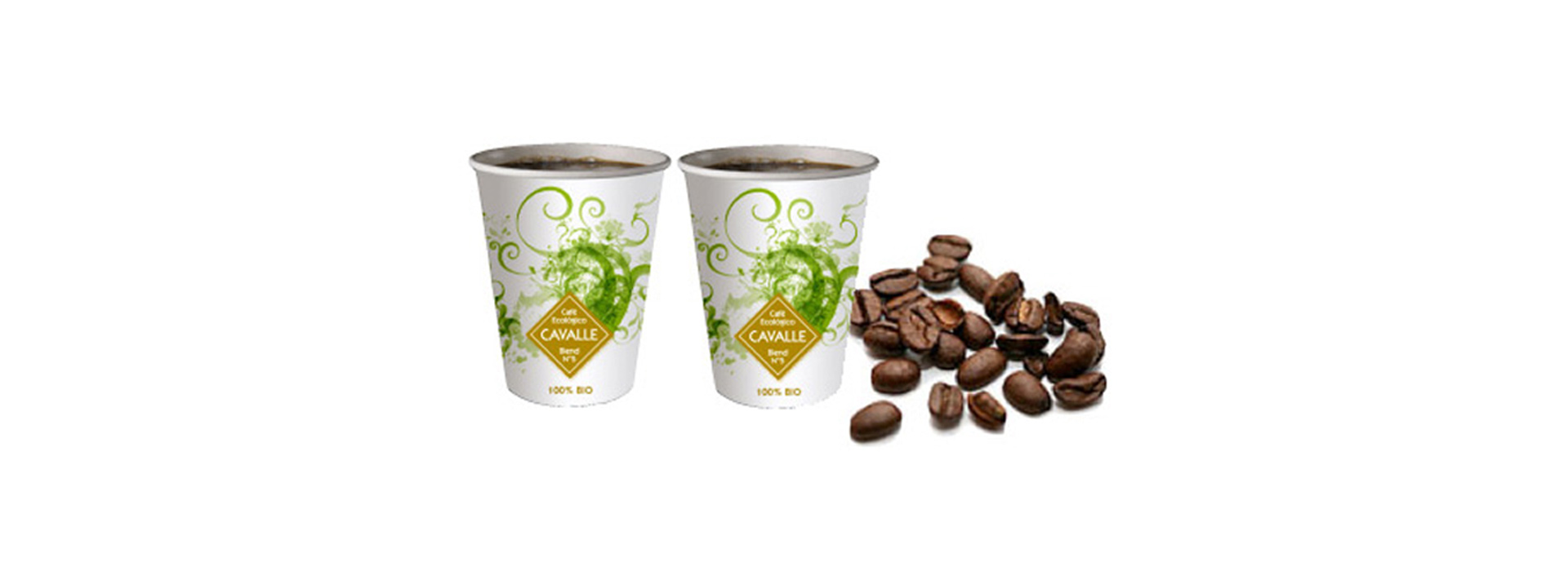 Vending Coffee Cavallé